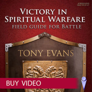 Victory in Spiritual Warfare – Individual Use Video (Buy)