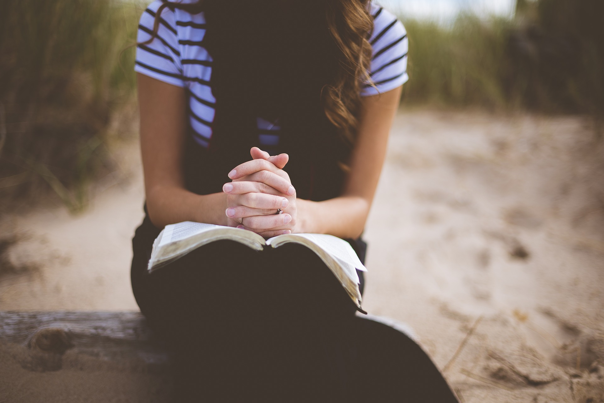 Resources to Strengthen Your Prayer Life on National Day of Prayer 2020