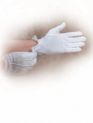 White Gloves Med