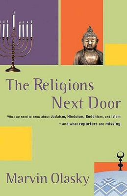 The Religions Next Door