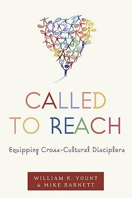 Called to Reach