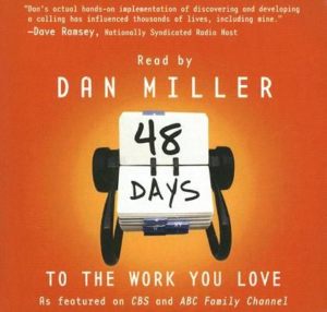 48 Days to the Work You Love/CD