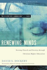 Renewing Minds