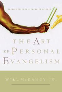 The Art of Personal Evangelism, eBook