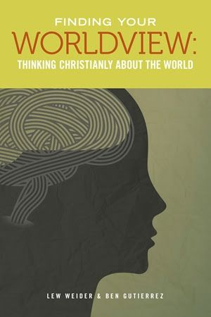 Finding Your Worldview, eBook