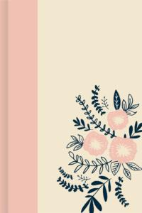 Blush Spine, Everyday Hospitality Journal