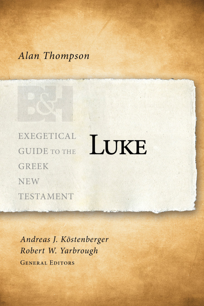 Luke, eBook