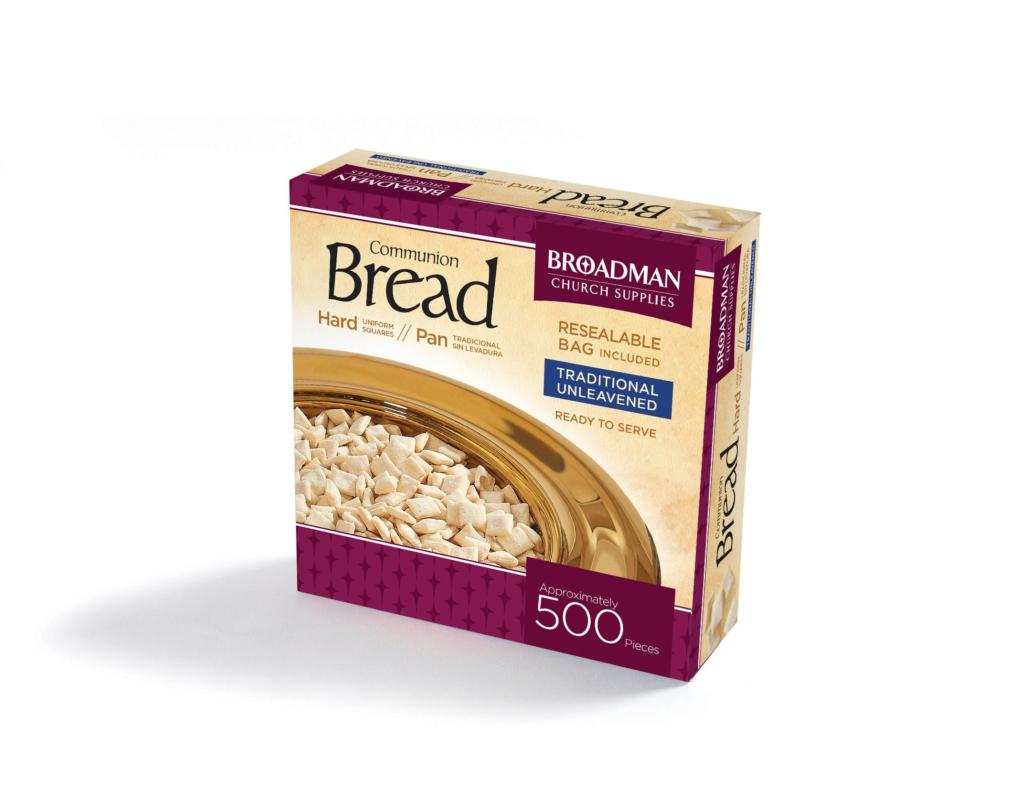 Communion Bread – Hard