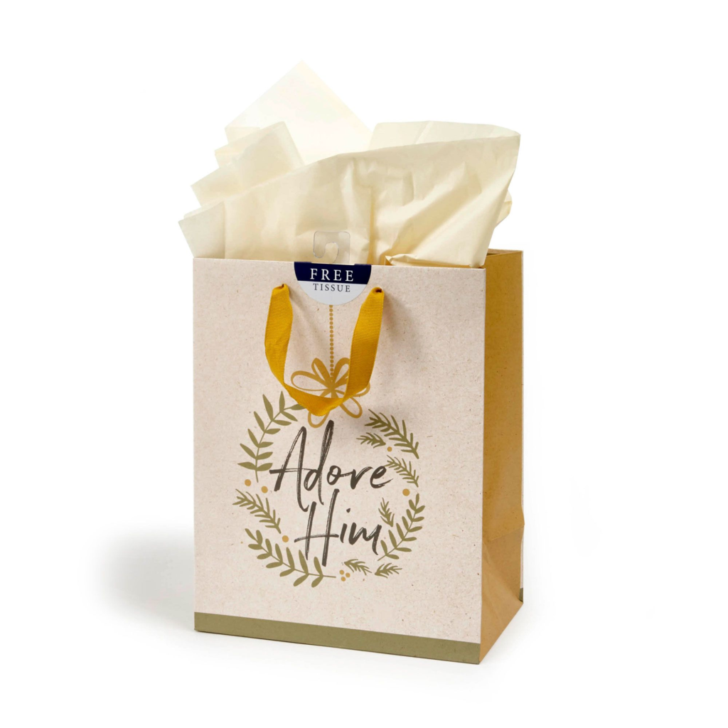 Adore Him Gift Line