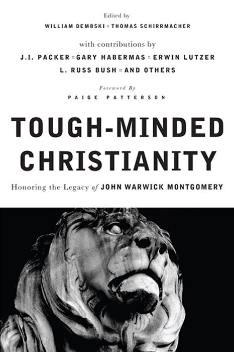 Tough-Minded Christianity, eBook