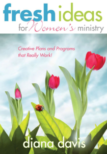 Fresh Ideas For Women's Ministry, eBook