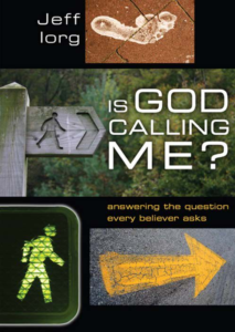 Is God Calling Me?, eBook