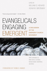 Evangelicals Engaging Emergent, eBook