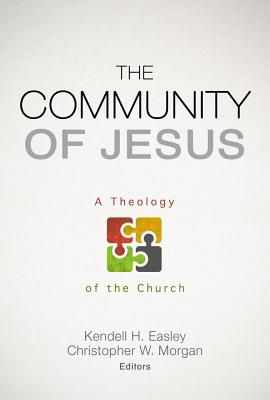The Community of Jesus
