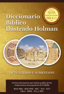 Diccionario Bíblico Ilustrado Holman Revisado y Aumentado, eBook