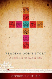 Reading God's Story, Hardcover