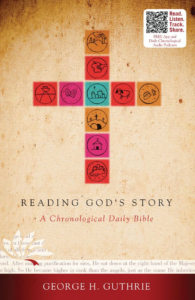 Reading God's Story, eBook