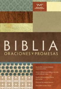 RVC Biblia Oraciones y Promesas