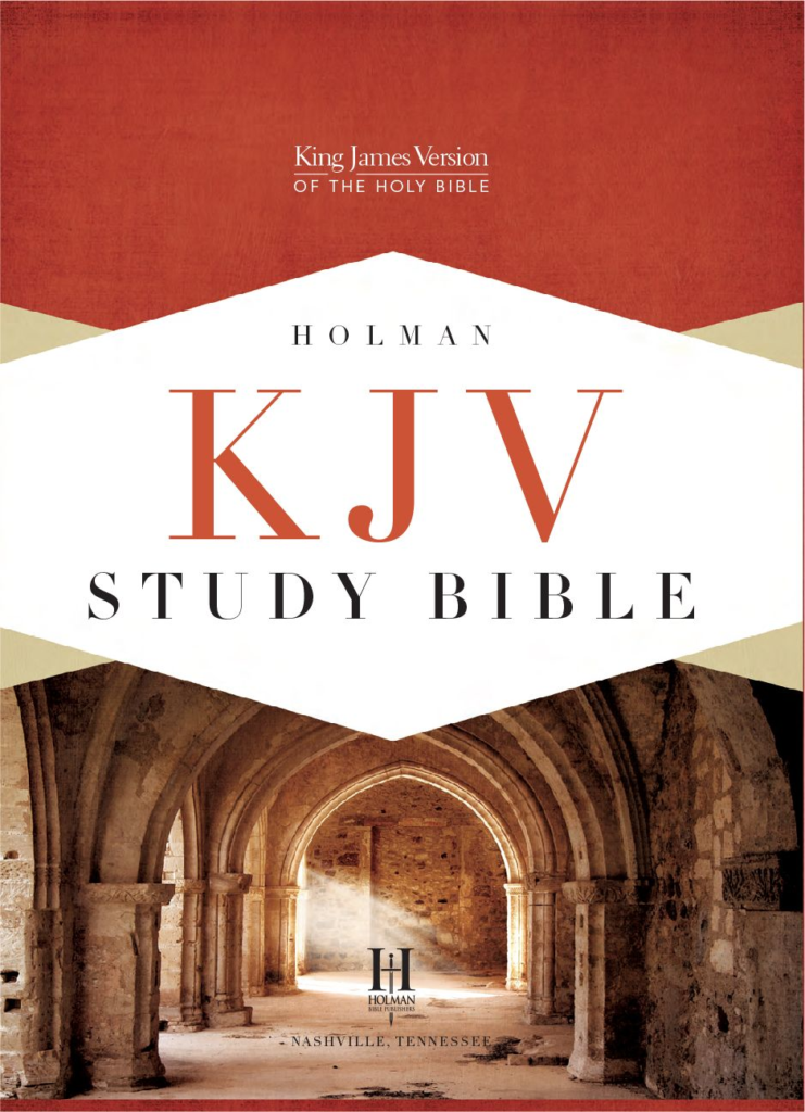 KJV Study Bible, eBook