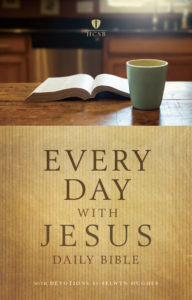 Every Day with Jesus Daily Bible, eBook