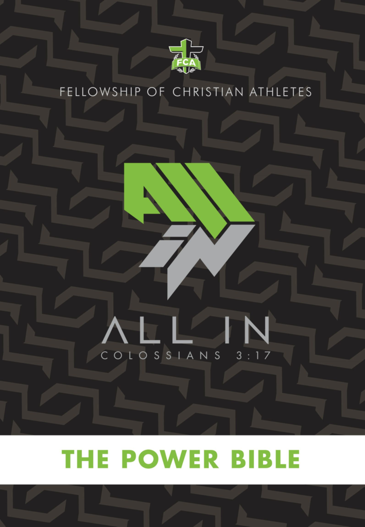 The Power Bible: All In Edition, eBook
