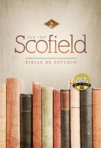 RVR 1960 Biblia de Estudio Scofield