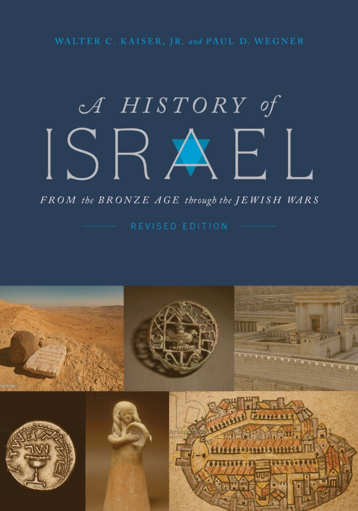 A History of Israel, eBook