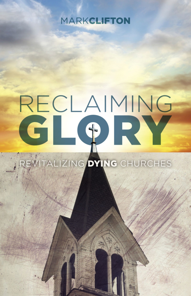 Reclaiming Glory, eBook