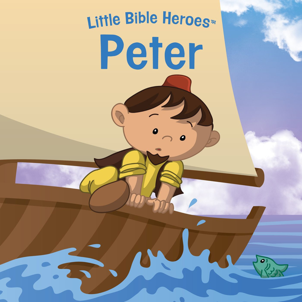 Peter, eBook