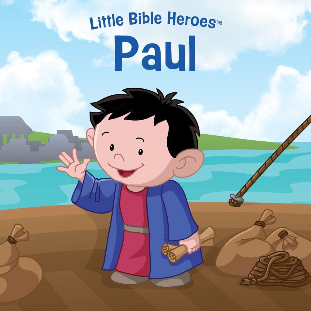Paul, eBook