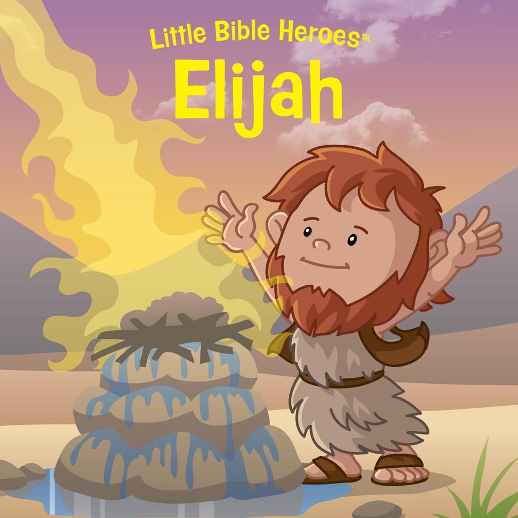 Elijah, eBook