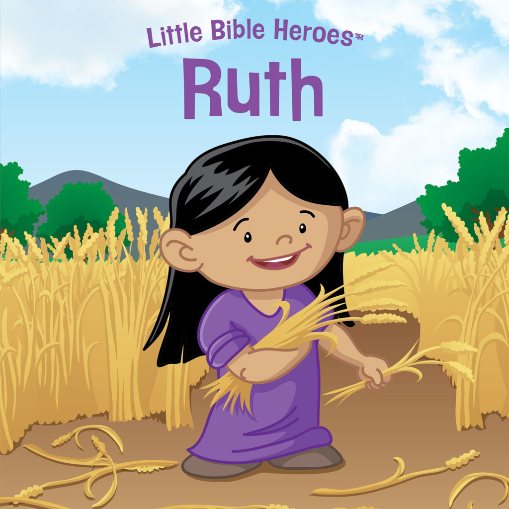 Ruth, eBook