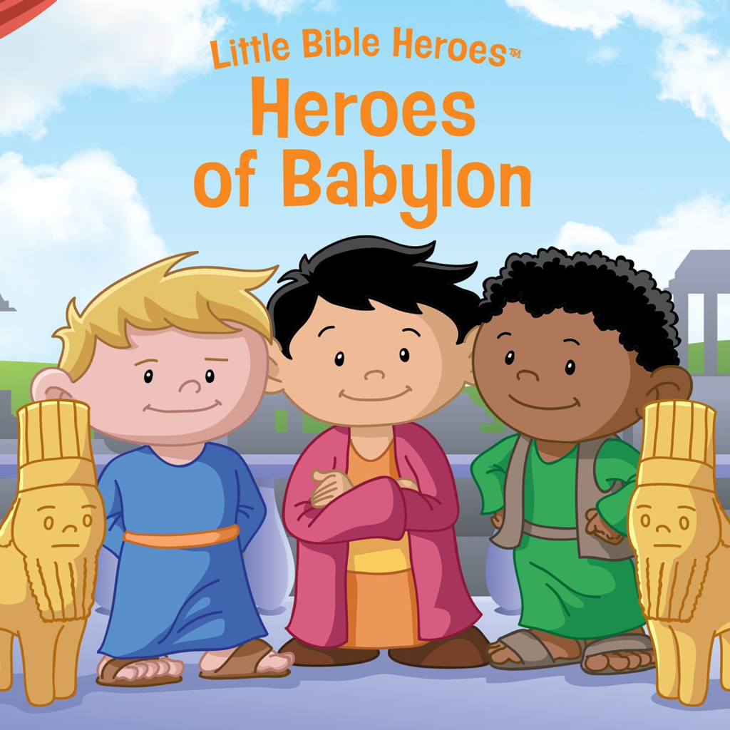 Heroes of Babylon, eBook