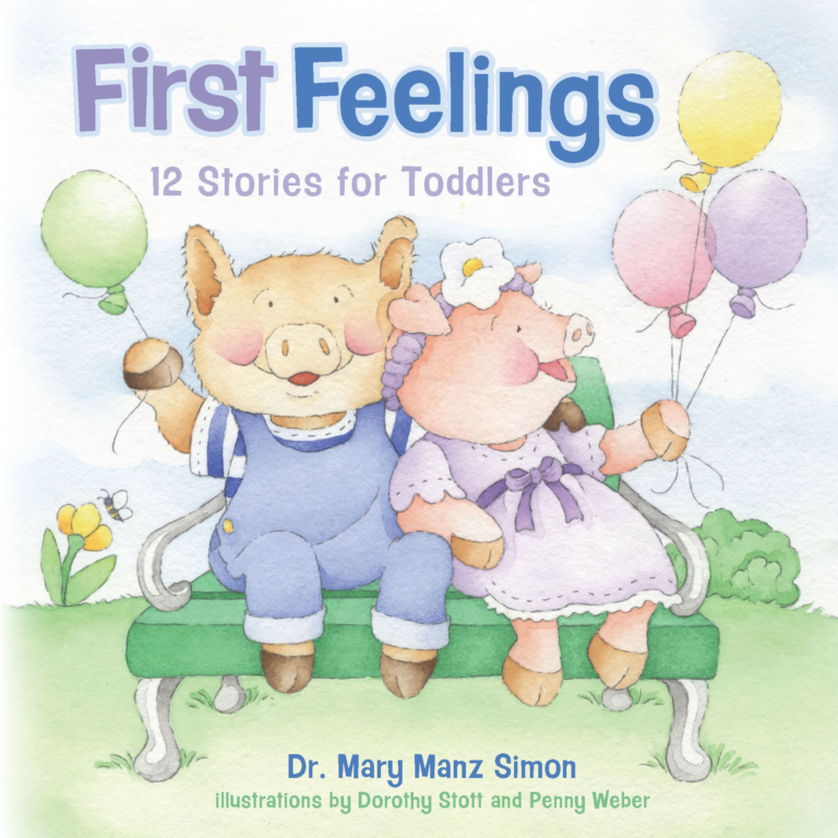 First Feelings (padded cover)