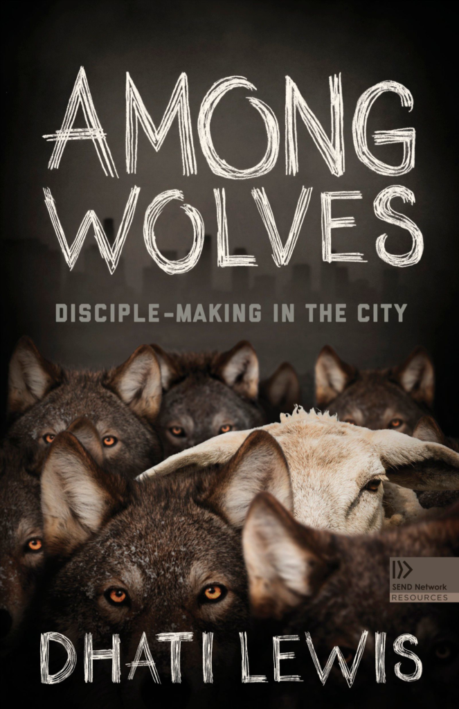 Among Wolves, eBook