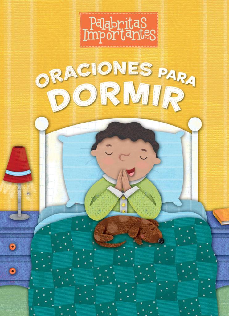 Oraciones para Dormir, eBook