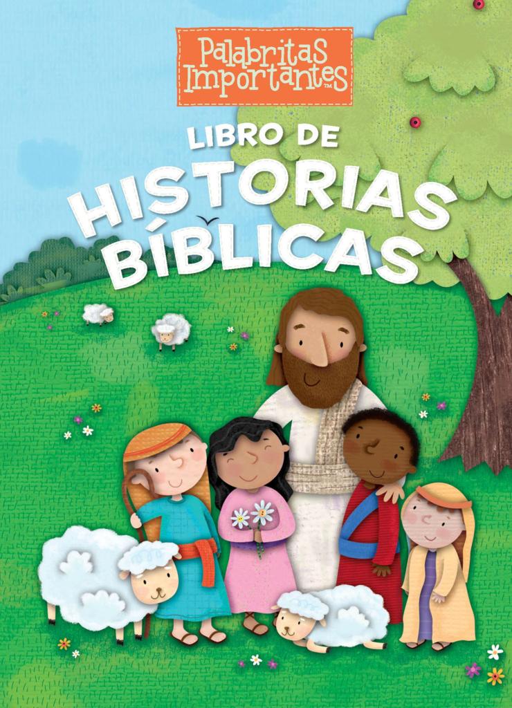 Libro de Historias Bíblicas, eBook