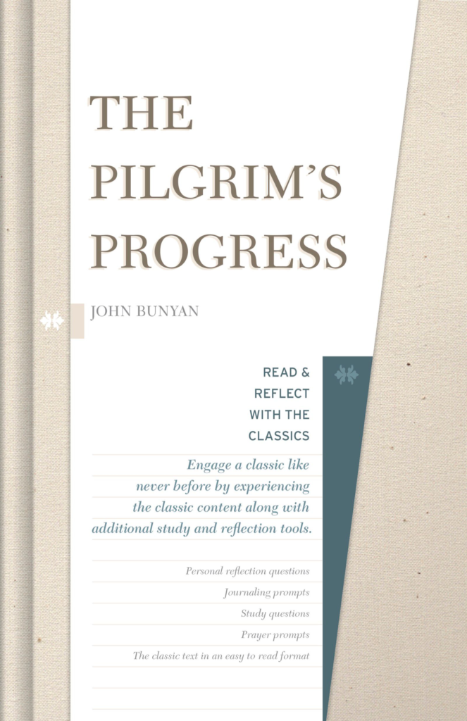 The Pilgrim's Progress, eBook