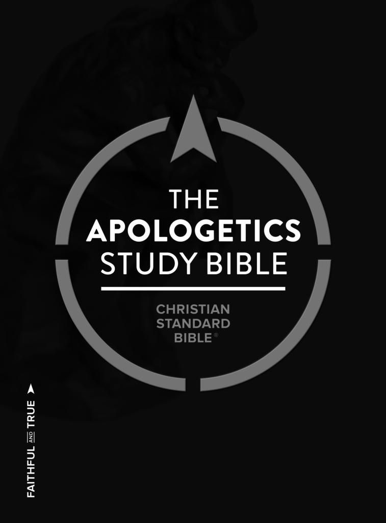 CSB Apologetics Study Bible, eBook