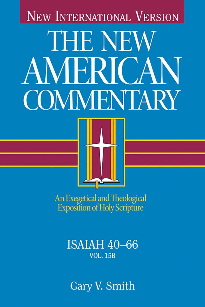 Isaiah 40-66, eBook