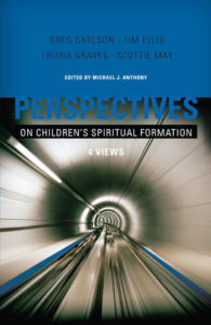 Perspectives on Children's Spiritual Formation, eBook
