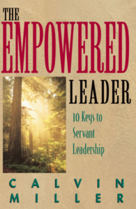 The Empowered Leader, eBook