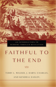 Faithful to the End, eBook