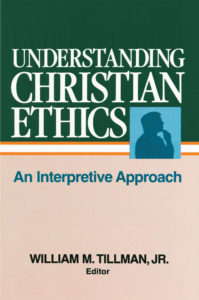 Understanding Christian Ethics, eBook