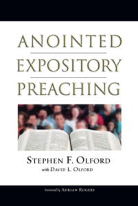 Anointed Expository Preaching, eBook