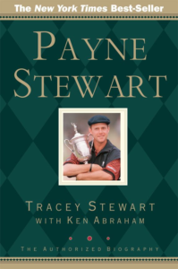 Payne Stewart, eBook