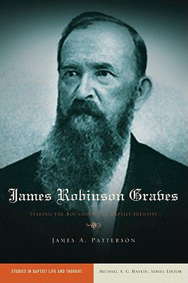 James Robinson Graves