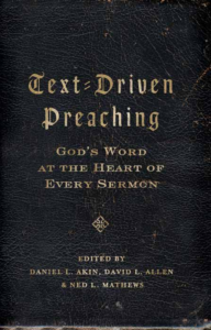 Text-Driven Preaching, eBook
