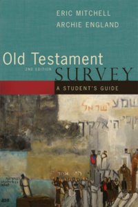 Old Testament Survey, eBook