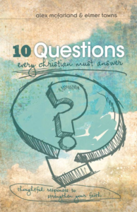 10 Questions Every Christian Must Answer, eBook